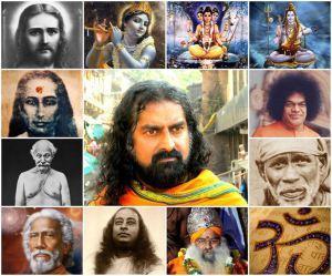masters , Mohanji